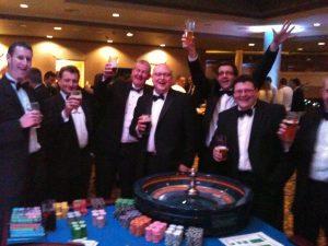 Gala Casino, Glasgow